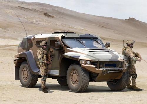Украина установит свое высокоточное оружие на американские броневые автомобили Humvee, - Порошенко - Цензор.НЕТ 9873