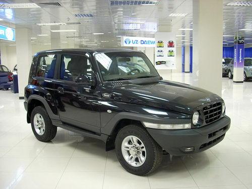 ТагАЗ (весь модельный ряд авто) характеристики и цены, фотографии ... | 375x500
